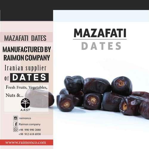 Common Mazafati Dates