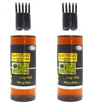 Kesh Vriddhi Hair Oil