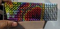Holographic Printing lamination films