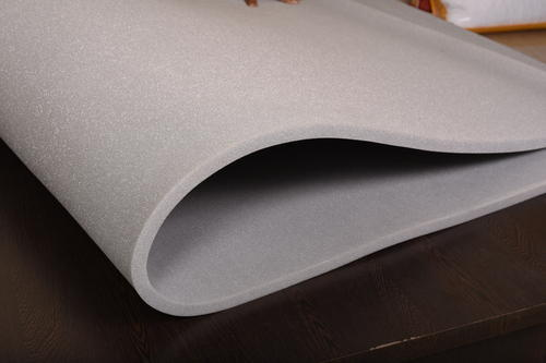 Quilted Fusible Foam