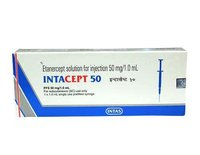 Intacept 50mg