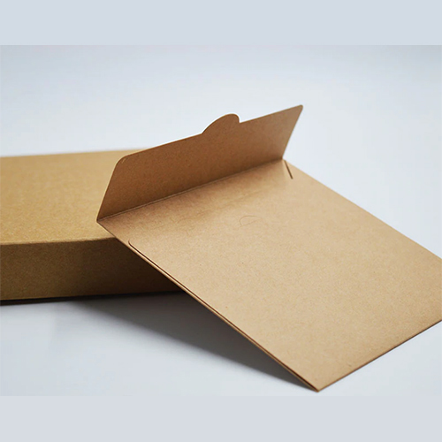 Brown Paper Pouches