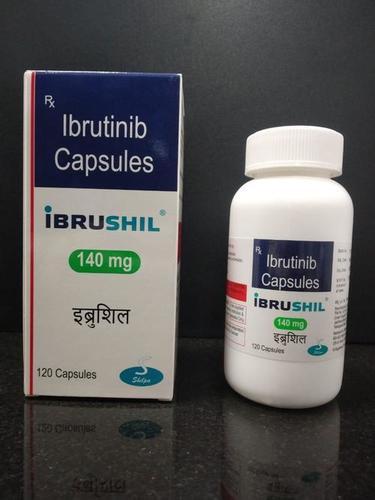Ibrutinib 140 Mg
