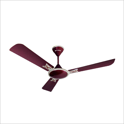 Ceiling Fan ORCHID