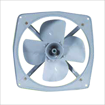 "Trans Air 9"" / 12"" Double Wall Bearing Exhaust Fan"