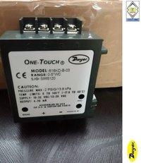 Dwyer  616KD-00-V Differential Pressure Transmitter