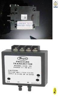 Dwyer 616KD-02-V Differential Pressure Transmitter