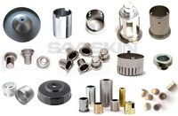 Deep Drawn Components