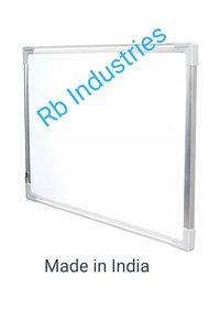 Classic Aluminium Frame Writing Board