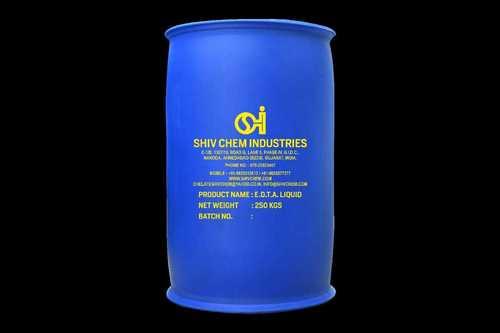 Tetra Sodium Edta Liquid