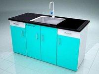 Laboratory Sink Table