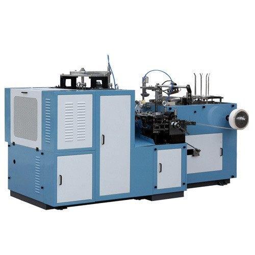 Electric Paper Cup Making Machine