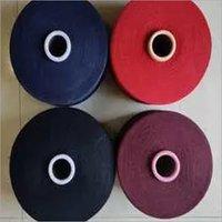 Pre-Dyed Yarn