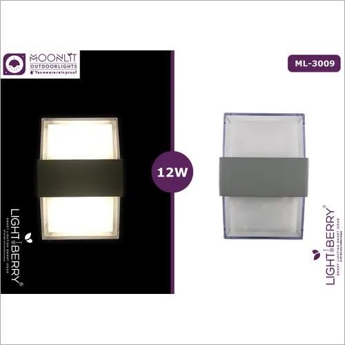 Lightberry Outdoor wall light ML-3009 12