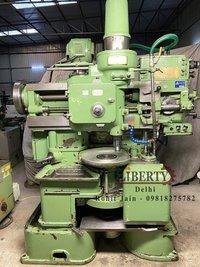 Lorenz SJ5 Gear Shaping Machine