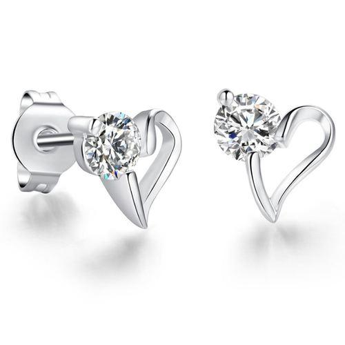 silver 92.5 ear studs