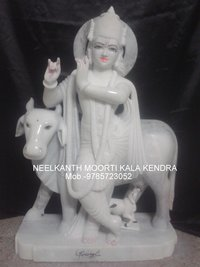 Marble Madhav Gopal Moorti