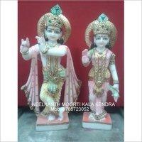 Marble Radha Krishna Manufacture