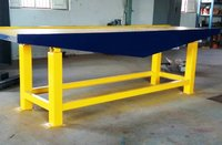 Paving Block Vibrating Table