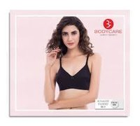 BODY CARE COTTON BRA 6578 CUP B,C,& D