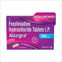 Fexofenadine Tablet