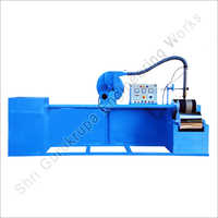 Tarpaulin Centre Sealing Machine