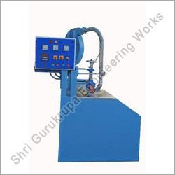 Tarpaulin Mini Side Sealing Machine