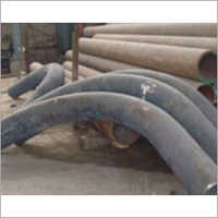 Carbon Steel Pipe Bends