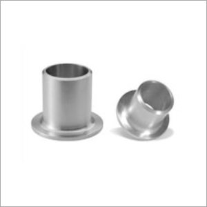 Stainless Steel Stub End Lap Joint