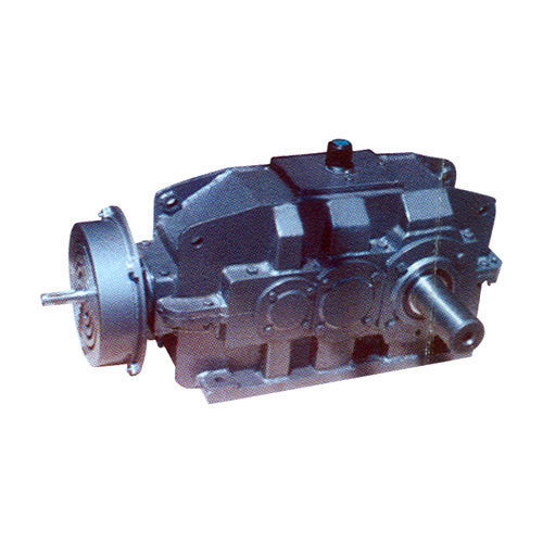 Right Angle Bevel Helical Gearboxes