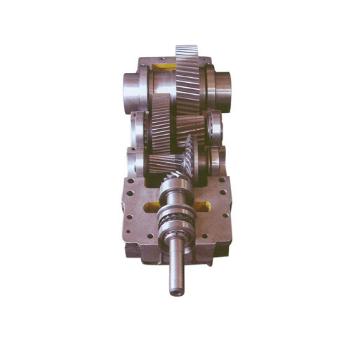 High Precision Helical Gearboxes