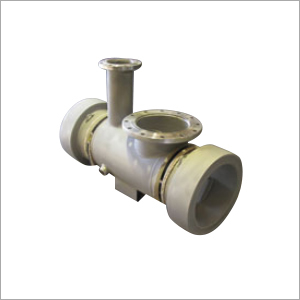 Stainless Steel Fabricated Flanges Pipes