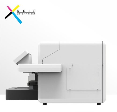 UV DIGITAL PRINTER
