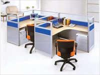 Designer Modular Work Station