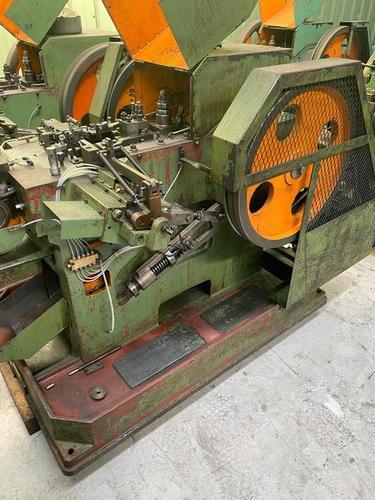Used Cold Heading Machine