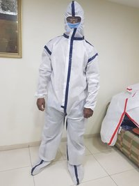 BRANDED PPE KIT