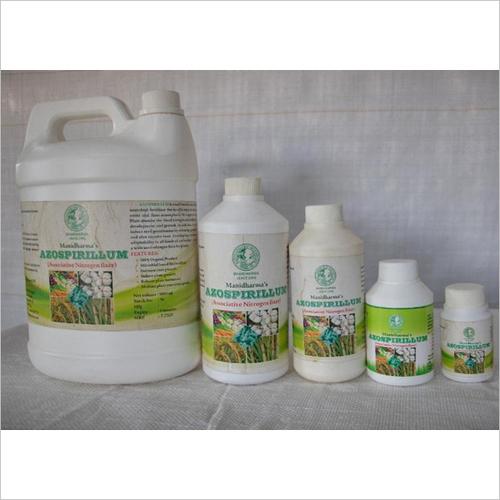 Azospirillum Liquid Biofertilizer