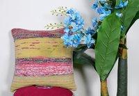 Chindi Cushion Cover