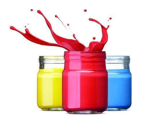 Pigment Paste and Emulsion