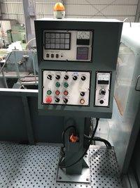 #578 Chun Zu 254S Bolt making machine