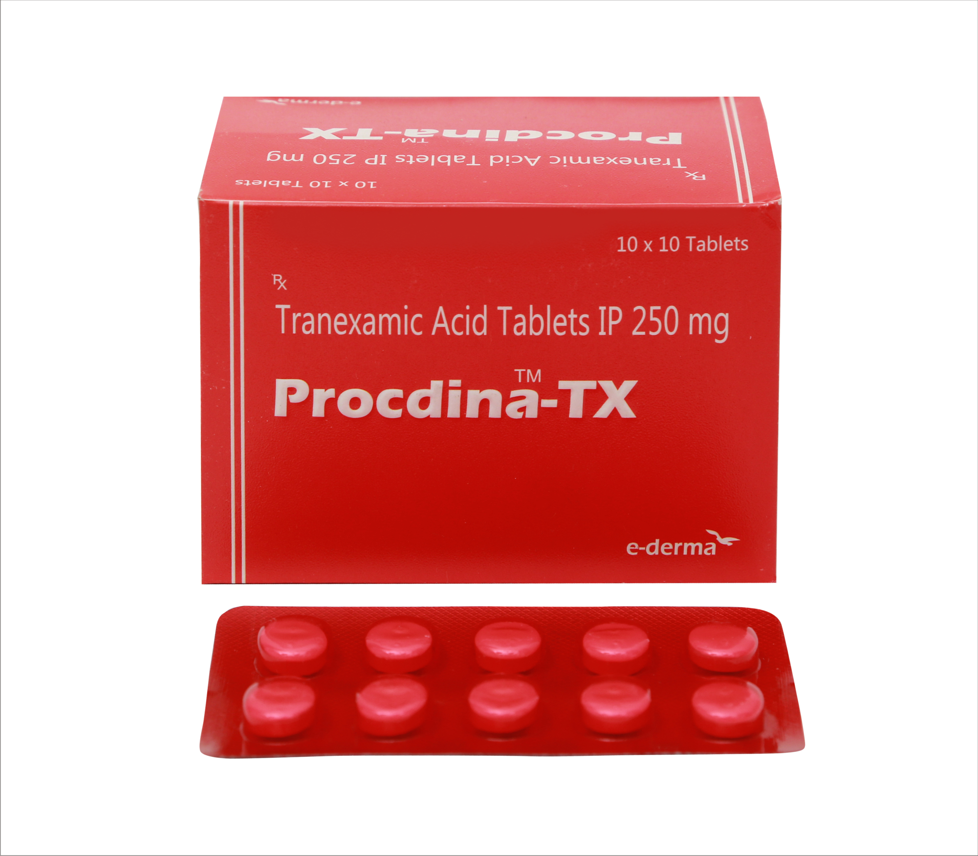 Antioxident Tablets