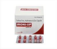 Antioxidant Tablets