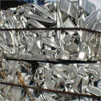 Waste Aluminum Scrap
