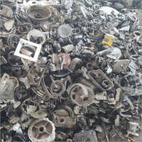 Recycling Aluminum Scrap