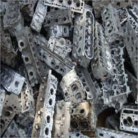 High Grade Aluminum Scrap