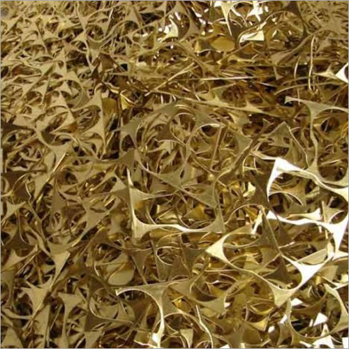 Brass Honey Scrap