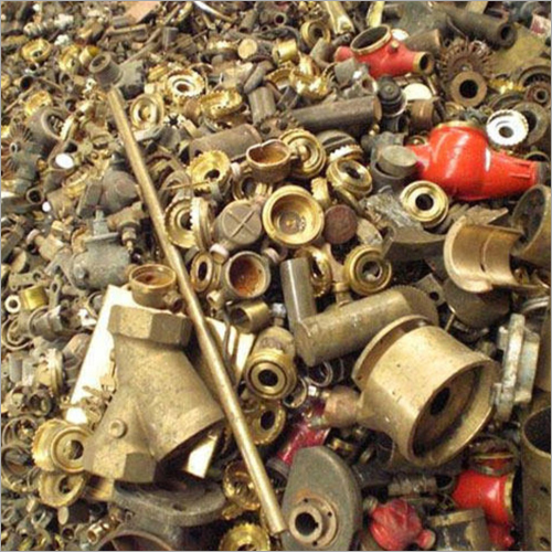 Non Ferrous Brass Scrap