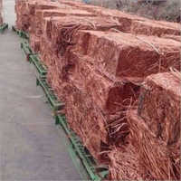 High Grade Copper Scrap