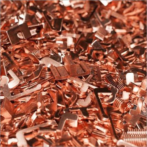 Barley Copper Scrap