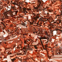 Barley Copper Scrap